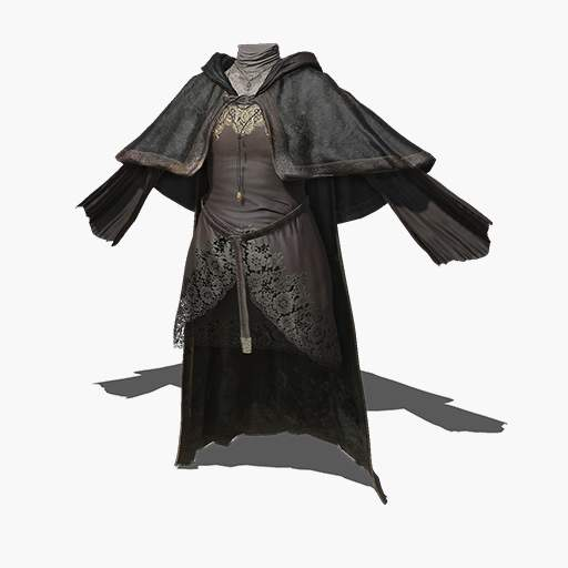 Fire Keeper Robe Image