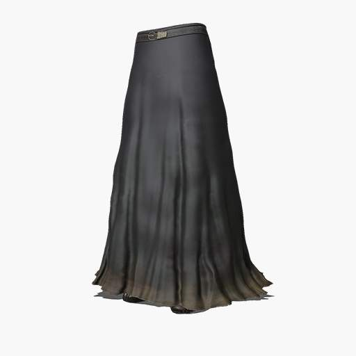 Fire Keeper Skirt Image