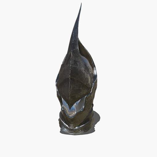 Fire Witch Helm Image