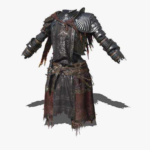 Firelink Armor Image