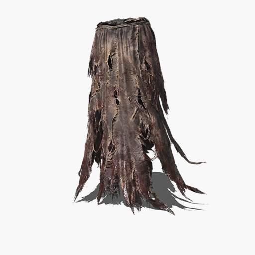 Grave Warden Skirt Image