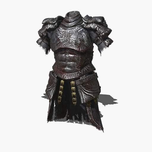 Gundyr's Armor Image