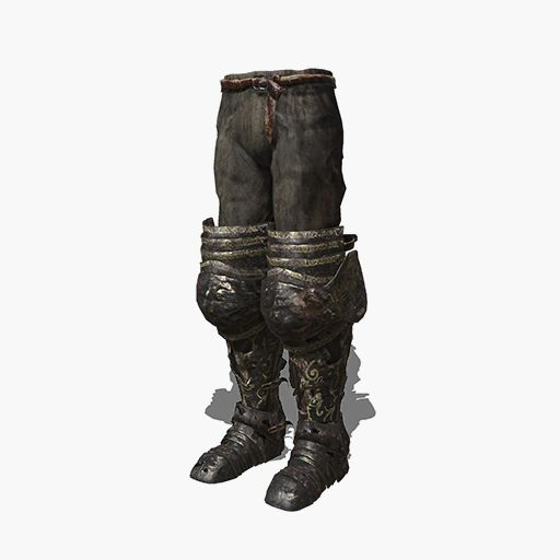 Harald Legion Leggings Image