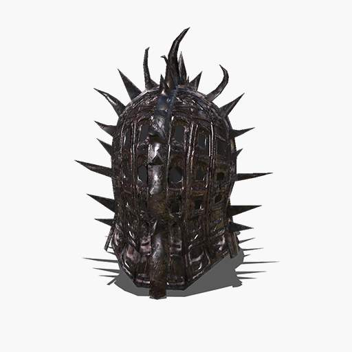 Helm of Thorns Image