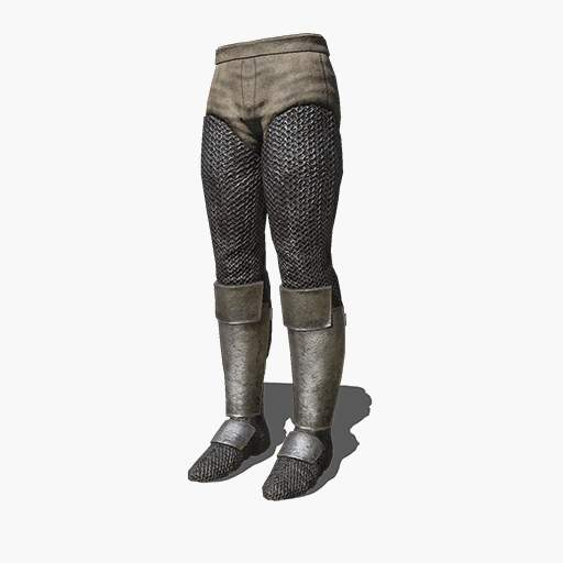 Iron Leggings Image