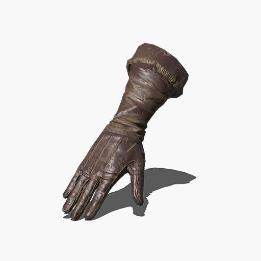 Jailer Gloves Image