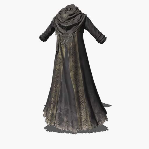 Jailer Robe Image