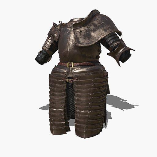 Lapp's Armor Image