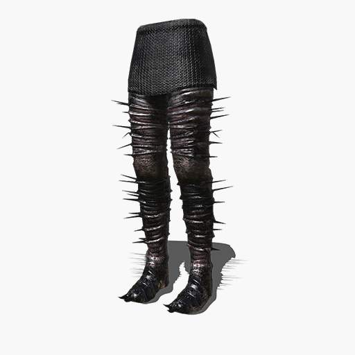 Leggings of Thorns Image