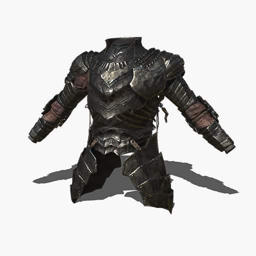 Lorian's Armor Image