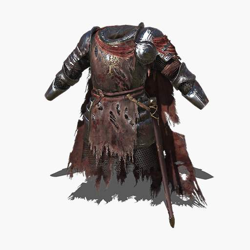 Lothric Knight Armor Image