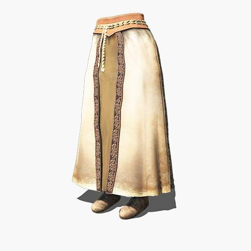 Maiden Skirt Image