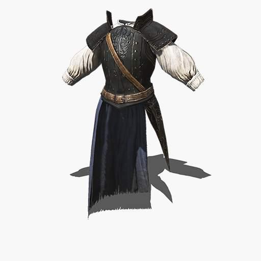 Mirrah Vest Image