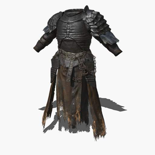 Morne's Armor Image