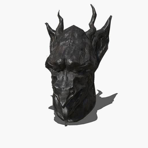 Morne's Helm Image