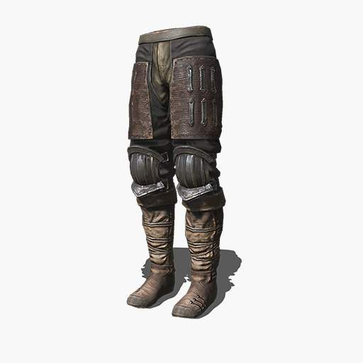 Nameless Knight Leggings Image