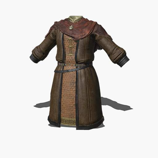 Old Sorcerer Coat Image