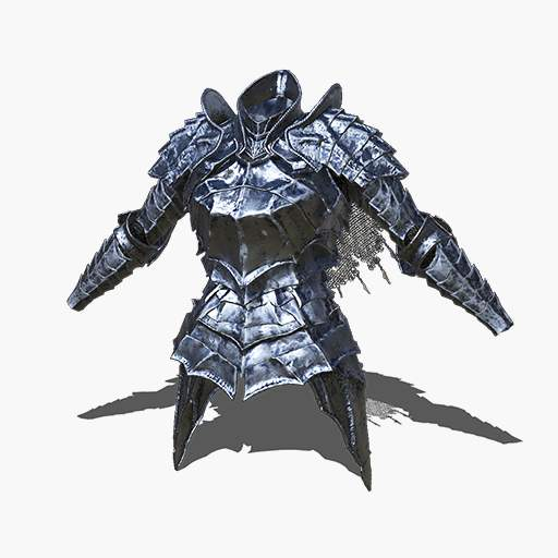 Outrider Knight Armor Image