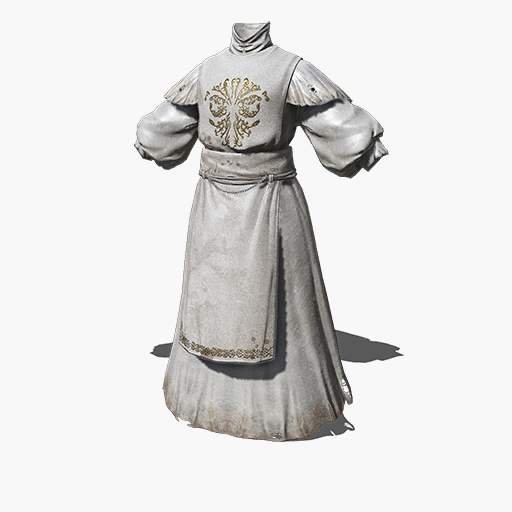 Pale Shade Robe Image