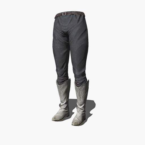 Pale Shade Trousers Image