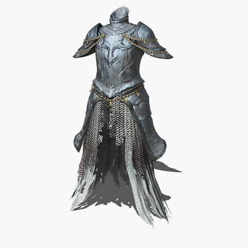 Pontiff Knight Armor Image