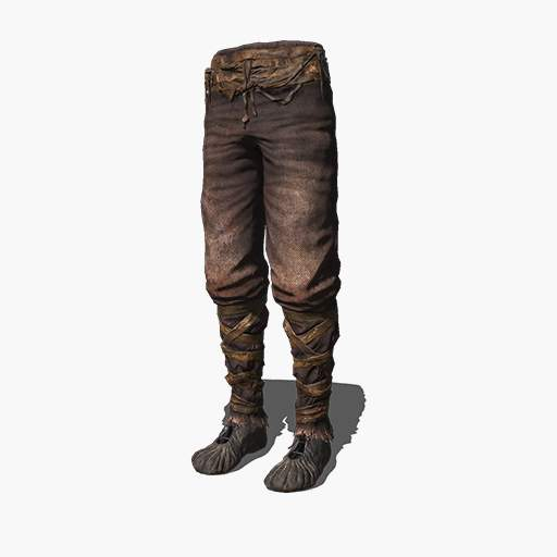 Pyromancer Trousers Image
