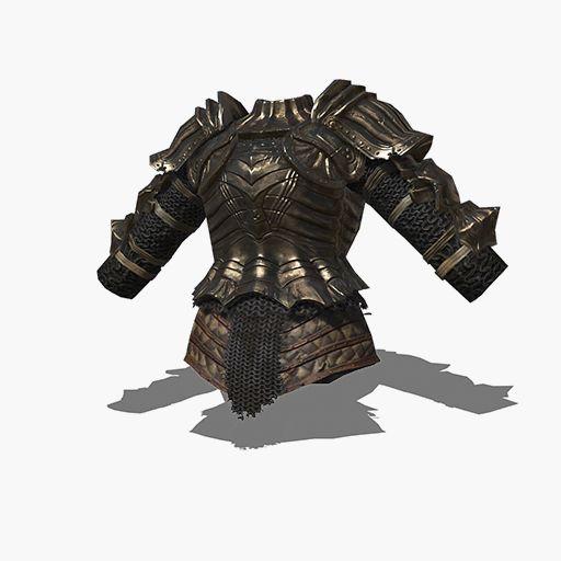 Ruin Armor Image
