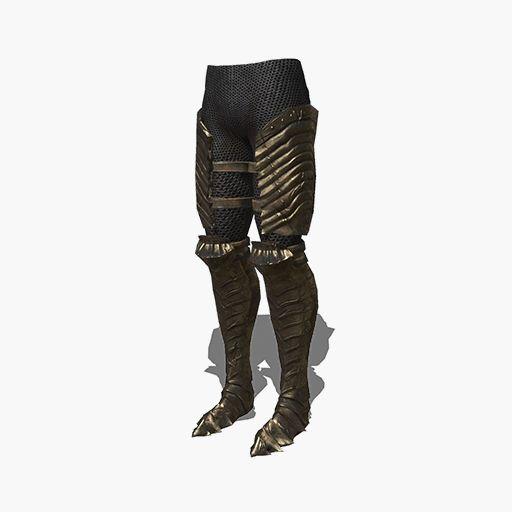 Ruin Leggings Image