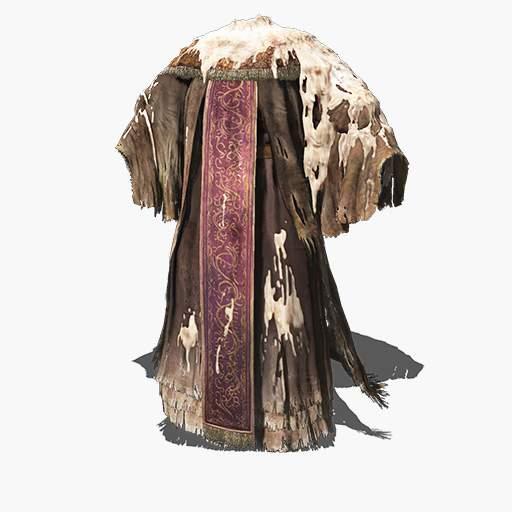 Scholar's Robe Image