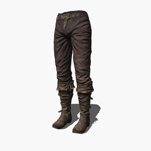 Sellsword Trousers Image