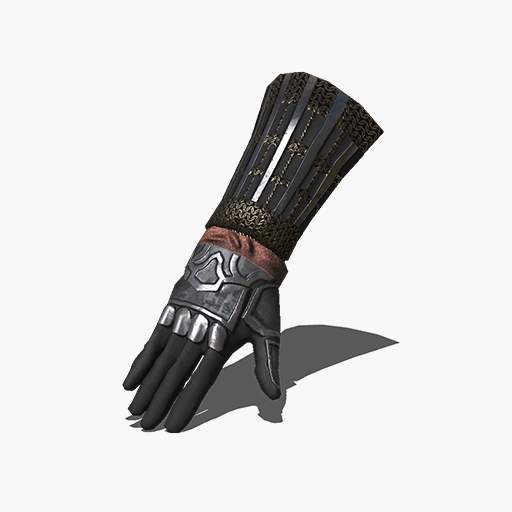 Shadow Gauntlets Image