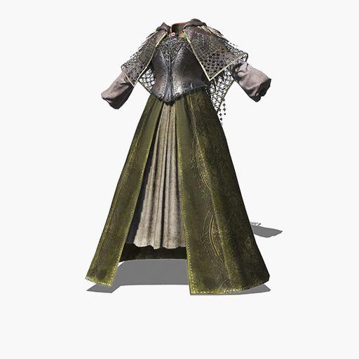 Shira's Armor Image