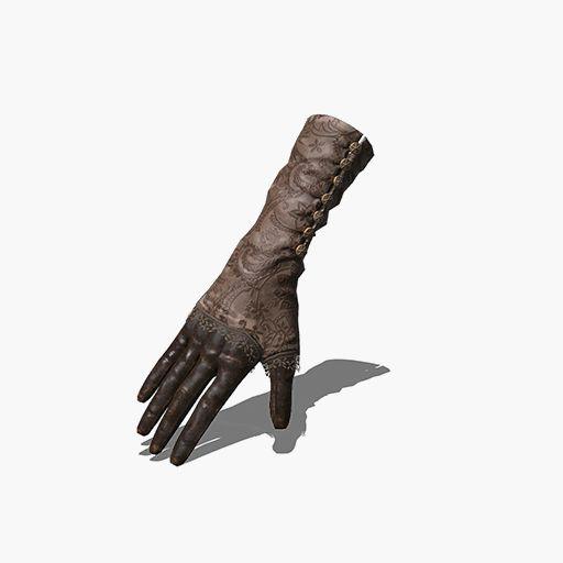 Shira's Gloves Image