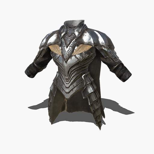 Silver Knight Armor Image