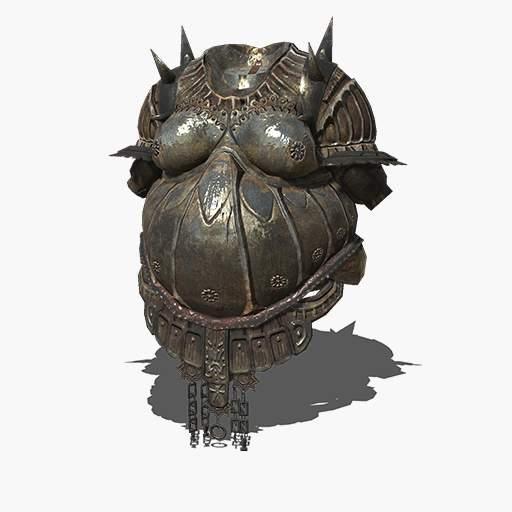 Smough's Armor Image
