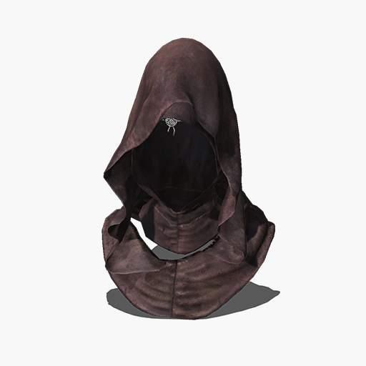 Sorcerer Hood Image