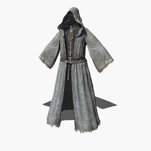 Sorcerer Robe Image