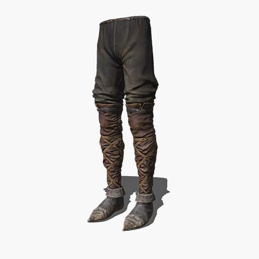 Sorcerer Trousers Image