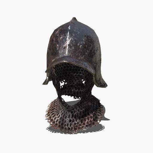 Steel Soldier Helm Image