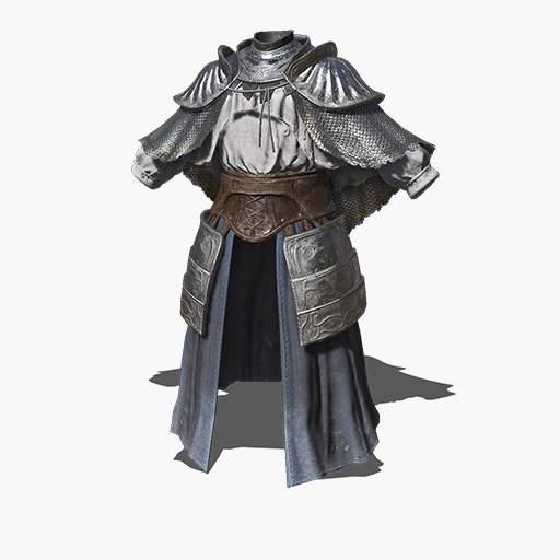 Sunless Armor Image
