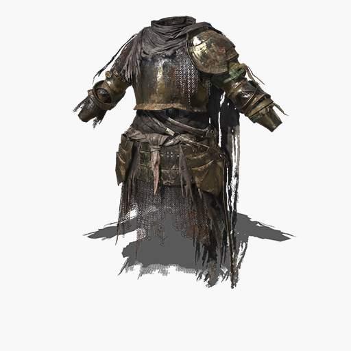 Sunset Armor Image