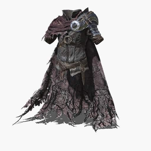 Undead Legion Armor Image