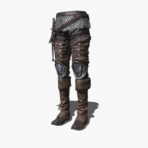 Undead Legion Leggings Image