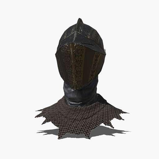 Vilhelm's Helm Image