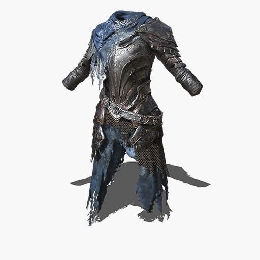 Wolf Knight Armor Image