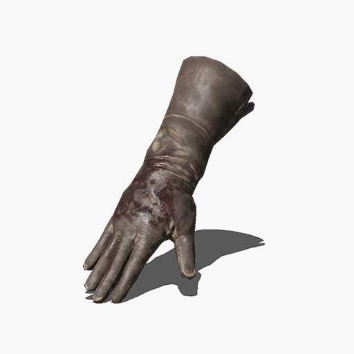 Xanthous Gloves Image