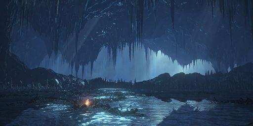 Darkeater Midir Bonfire Image