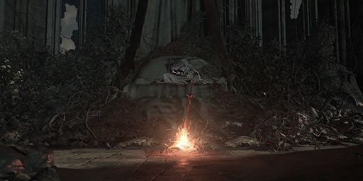 Filianore's Rest Bonfire Image