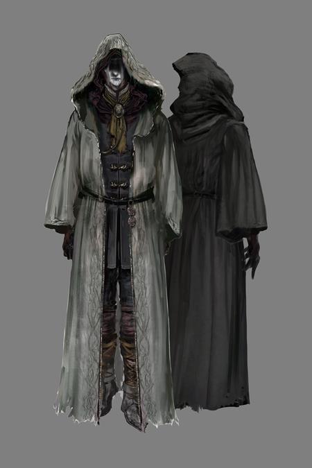 Sorcerer Image