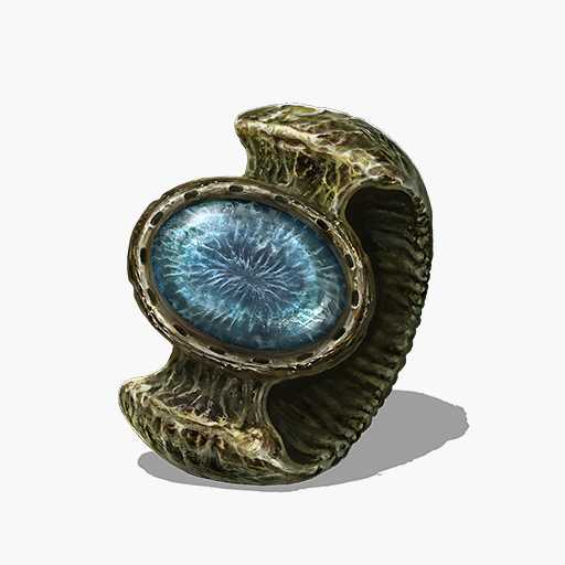 Aldrich's Sapphire Image